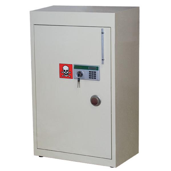 恒温控制安全报警毒品储存柜子